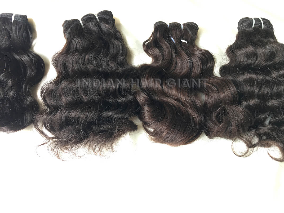 Wholesale human hair